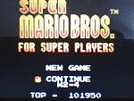 smbdx03 mode supermario2 jap !!!